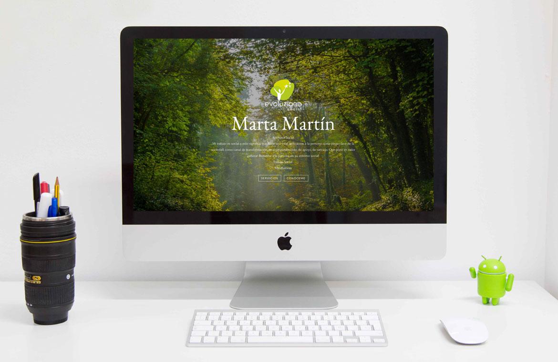 Página web Mindfulness