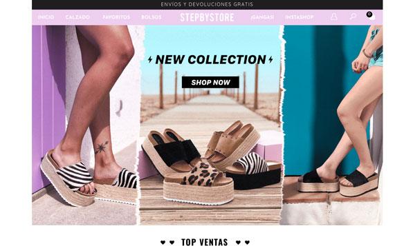 tienda-online-stepbystore